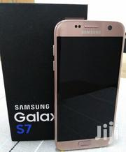 New Samsung Galaxy S7 32 GB   Mobile Phones for sale in Nairobi, Nairobi South