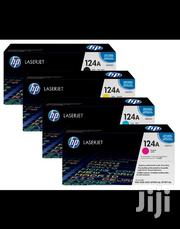 Top Toner Hp 124A | Accessories & Supplies for Electronics for sale in Nairobi, Nairobi Central