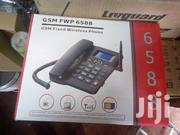 GSM Fwp 6588 Fixed Wireless Phone | Home Appliances for sale in Nairobi, Nairobi Central