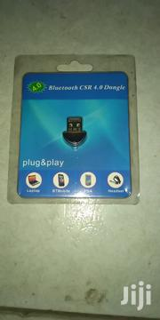 4.0 Bluetooth Dongle | Computer Accessories  for sale in Machakos, Syokimau/Mulolongo