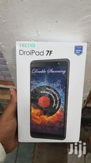 New Tecno DroidPad 7E 16 GB | Tablets for sale in Nairobi, Nairobi Central