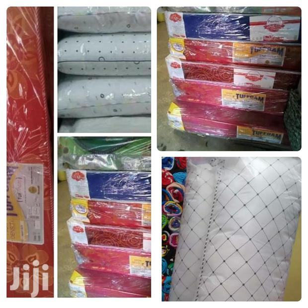 Archive: Mattresses And Pillows