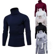 Men Turtle Neck Pullover Sweaters   Clothing for sale in Nairobi, Nairobi Central