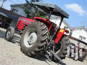 2020 Massey Ferguson MF 385 Tractor 3 Disk Plough Nose Weights Drawbar | Heavy Equipment for sale in Nairobi, Nairobi Central