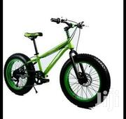 Jincheng Fat Tyre Bike, Size 16 And 20   Toys for sale in Nairobi, Embakasi