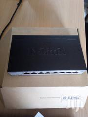 D-link DGS-1100-08P 8 Port Gigabit Poe Smart Switch | Networking Products for sale in Nairobi, Nairobi Central