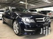Mercedes-Benz C250 2013 Black | Cars for sale in Mombasa, Ziwa La Ng'Ombe