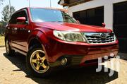 Subaru Forester 2012 Brown | Cars for sale in Nairobi, Kilimani