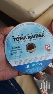 Tomb Raider Rise Of | Video Games for sale in Nairobi, Nairobi Central