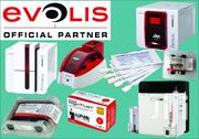 Evolis Card Printer Ribbons,Laminations,Cleaning Kits | Accessories & Supplies for Electronics for sale in Nairobi, Nairobi Central