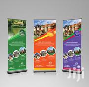 Best Quality Roll Up Banner Printing | Computer & IT Services for sale in Nairobi, Nairobi Central
