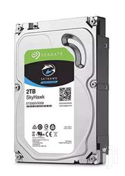 Seagate Hard Disk Drive 2TB | Computer Hardware for sale in Nairobi, Nairobi Central