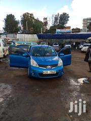 Nissan Note 2009 1.4 Blue | Cars for sale in Mombasa, Bamburi