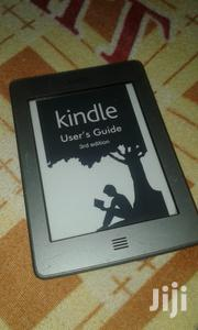Amazon Kindle Fire 4 GB Gray   Tablets for sale in Nairobi, Nairobi Central