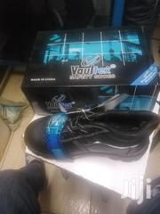 Black Vaultex Safety Boots | Shoes for sale in Nairobi, Nairobi Central
