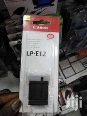 Canon LP-E12 Battery For LC-E12 LC-E12E EOS-M M2 100D KISS X7 | Computer Accessories  for sale in Nairobi, Nairobi Central