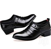 Stylish Leather Slip Ons For Men | Shoes for sale in Mombasa, Tudor