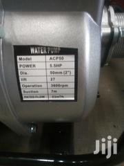 Water Pump Machine | Plumbing & Water Supply for sale in Kitui, Central Mwingi