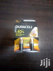 Duracell Plus Power (AA) Alkaline Battery Pair | Accessories & Supplies for Electronics for sale in Nairobi, Nairobi Central