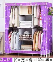Get Wooden Frame Portable Wardrobes Available   Furniture for sale in Nairobi, Mwiki
