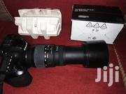 *Lens (70-300mm 1:4-5.6) SIGMA DG. Still New! | Accessories & Supplies for Electronics for sale in Nairobi, Umoja II