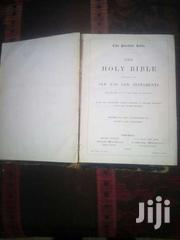 Holy Bible | Books & Games for sale in Kwale, Ukunda