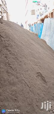 Clean Black Sand | Building Materials for sale in Nairobi, Mwiki