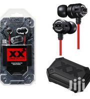 Jvc Extreme Explosive Earphone | Headphones for sale in Nairobi, Nairobi Central