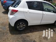Toyota Vitz 2011 White | Cars for sale in Nairobi, Roysambu