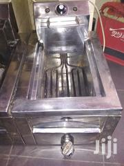 FRIER Fat TWIN 12 Lit | Restaurant & Catering Equipment for sale in Mombasa, Mkomani