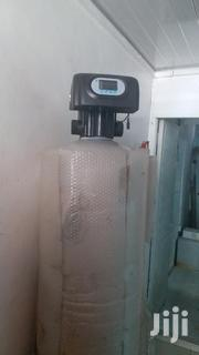 HARD Water Treatment At Almost No Maintenance Cost | Plumbing & Water Supply for sale in Mombasa, Mkomani