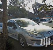 Peugeot 407 2006 2.0 HDi ST Comfort Gray | Cars for sale in Nairobi, Komarock
