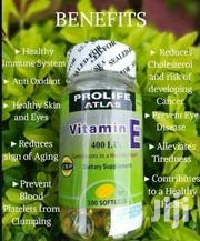 Vitamin E-Contributes to a Healthy Heart. | Vitamins & Supplements for sale in Nairobi, Nairobi Central