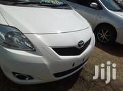 Toyota Belta 2012 White | Cars for sale in Nairobi, Parklands/Highridge