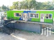 40ft Container Office | Manufacturing Equipment for sale in Nairobi, Kwa Reuben