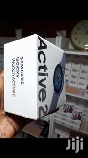 Samsung GALAXY Watch Active 2 | Watches for sale in Nairobi, Nairobi Central