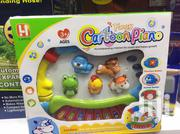 Cartoon Piano - Wholesale And Retail | Toys for sale in Nairobi, Nairobi Central