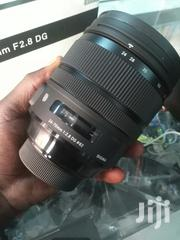Sigma 24-70 Lens(F2.8) | Accessories & Supplies for Electronics for sale in Nairobi, Nairobi Central