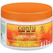 Cantu Shea Butter Leave in Conditioner | Hair Beauty for sale in Nairobi, Nairobi Central