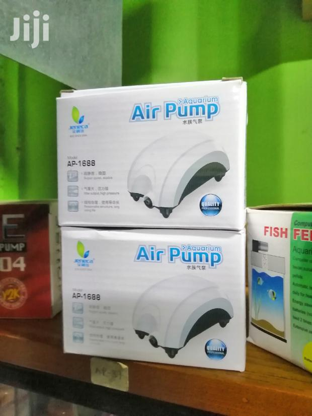 Aquarium Small Airpump