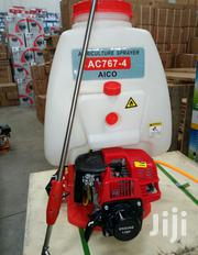 Brand New Imported AC 767 4 Engine Sprayer | Farm Machinery & Equipment for sale in Nakuru, Menengai West