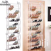 Over The Door Shoe Rack/36pairs   Furniture for sale in Nairobi, Nairobi Central