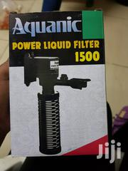 Power Liquid/Water Filter | Pet's Accessories for sale in Nairobi, Nairobi South