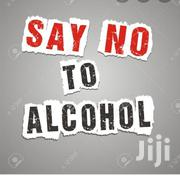 Say No to Alcohol and Smoking ❌❌ | Vitamins & Supplements for sale in Embu, Mbeti North