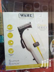 Wahl Hair Clipper   Tools & Accessories for sale in Nairobi, Nairobi Central