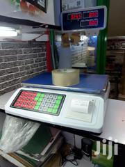 Recipe Scale | Store Equipment for sale in Nairobi, Nyayo Highrise