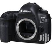 Canon EOS 5D Mark IV DSLR Camera (Body Only) | Photo & Video Cameras for sale in Nairobi, Nairobi Central