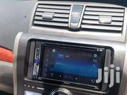 Pioneer AVH-A215BT Installed In A Toyota Allion Free Installation Pr | Vehicle Parts & Accessories for sale in Nairobi, Nairobi Central