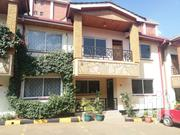 Comfort And Ultimate Lifestyle, 4 Bedroom Villas To Let, Kileleshwa | Houses & Apartments For Rent for sale in Nairobi, Kileleshwa