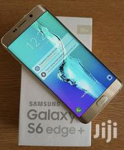 New Samsung Galaxy S6 Edge Plus 64 GB Gold | Mobile Phones for sale in Nairobi, Nairobi Central